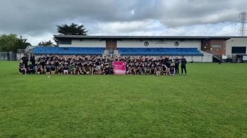 CNP Advanced Skills Camp A Success